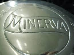 1925 Minerva