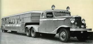1926 American Motor Body Nairn 6-Wheel 1926