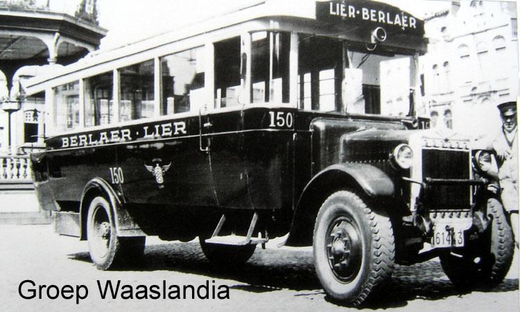 1926 Minerva Autotraction Bostovo B