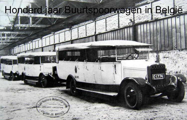 1926 Minerva Autotraction Metal B
