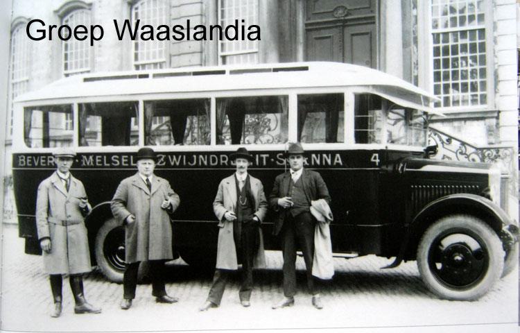 1928 Minerva Autotraction Bostovo B
