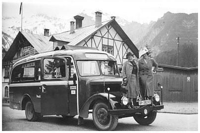 1929 Magirus-busse-oldtimer