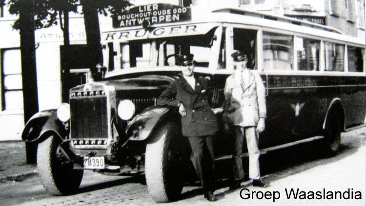 1929 Minerva Autotraction Bostovo B