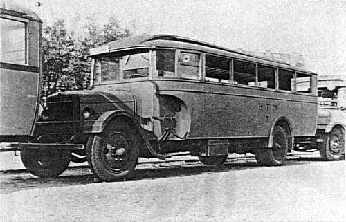 1929 Minerva HTM 2