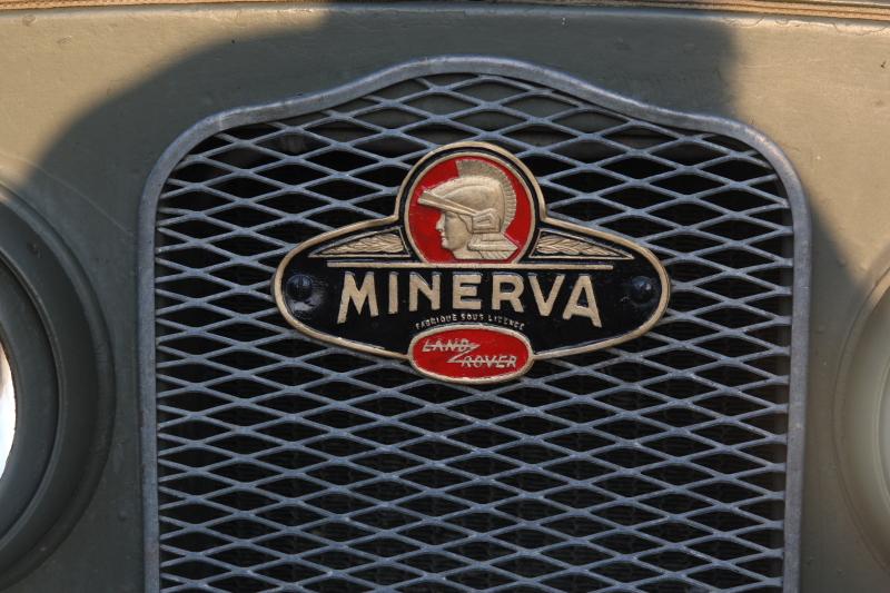 193 Minerva landrover