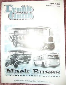 1930 Mack-Buses-Laundry-Trucks-Double-Clutch