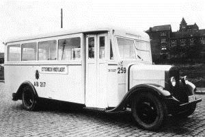 1930 Miesse La Métallurgique