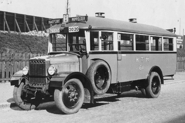1930 Minerva HTM 61