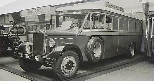 1930 Minerva HTM six cylindres pour Amsterdam - DSCN0263