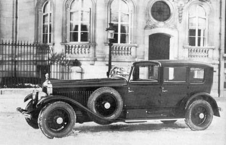 1930 Minerva_a_carrosserie_D_Ieteren_circa_1930