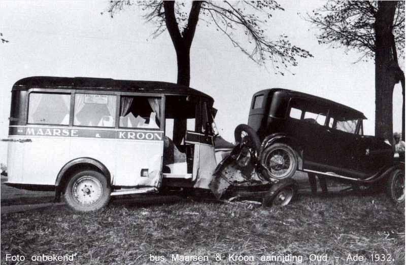 1932 Maarse & Kroon  - 96 - Heel oud