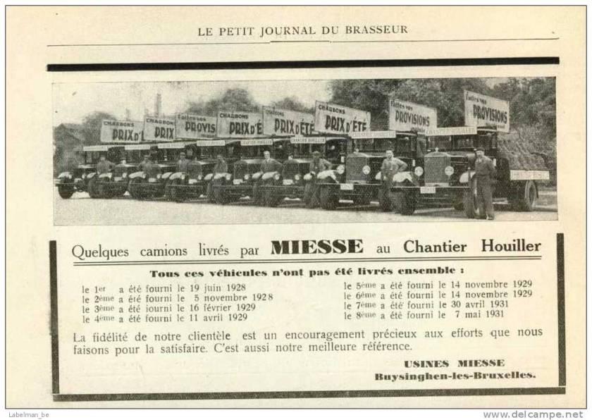 1932 Miesse
