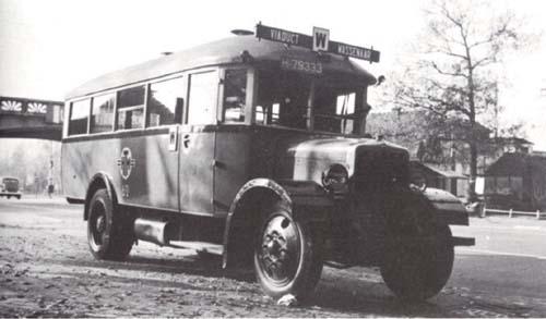 1932 Minerva '63 HTM