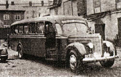 1934 International - kopie