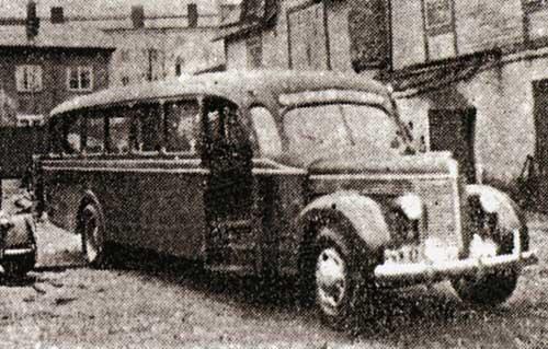 1934 International