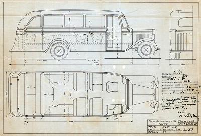 1934 REO