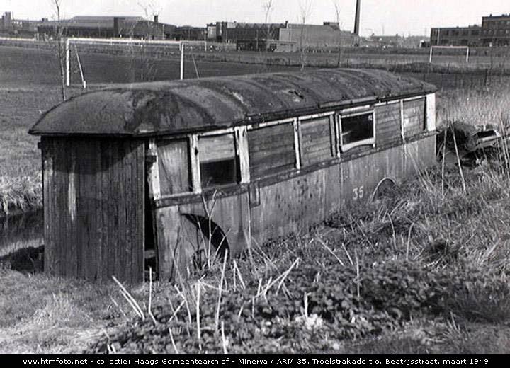 1935 Minerva ARM Tuinhuis HTM