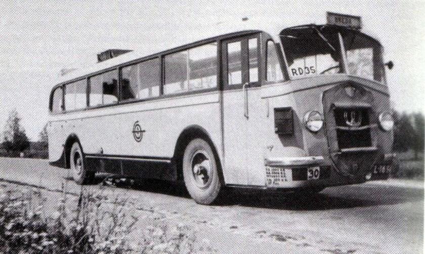 1935 Minerva Verheul ATO-RD35