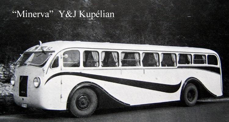 1936 Minervabus B