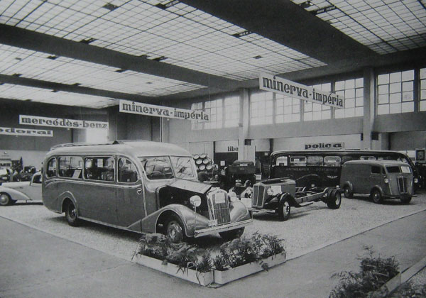 1937 Imperia Minerva België