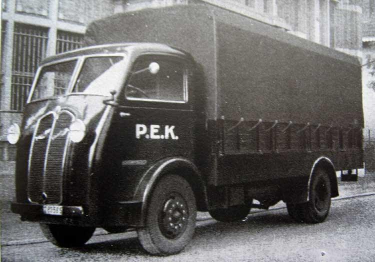 1937 miesse export afrique