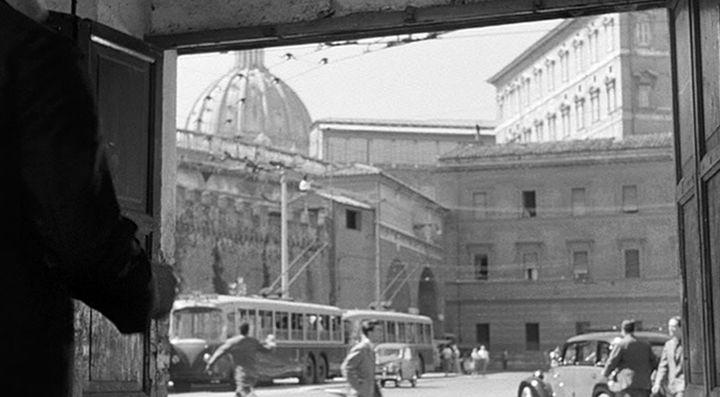 1938 Alfa Romeo Trolley-bus TIBB Macchi