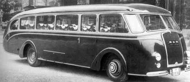 1938 MAN