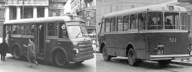 1939 fiat 640rnu macchi
