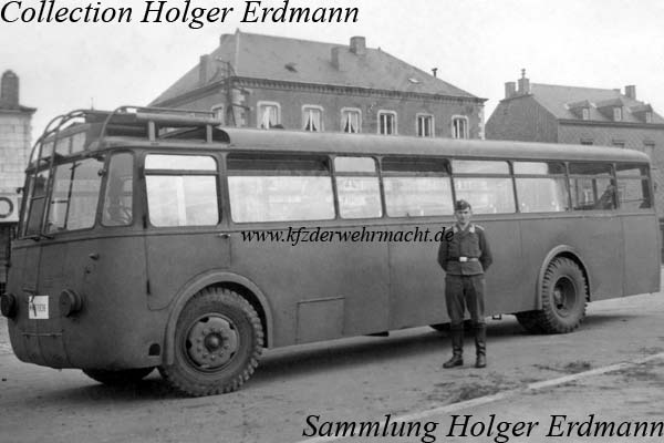 1939 Kom Auto Miesse WH-41636 Neufchateau Belgien