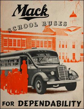 1939 Mack B37201