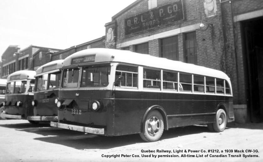 1939 MackCW3G-Cox Quebec-QRLP1212