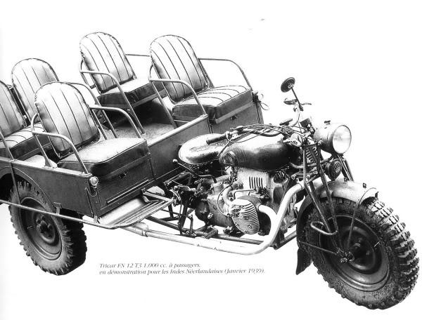 1939 MIESSE-FN Tricar33x3