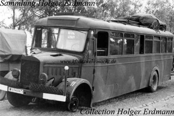 1940 Kom Auto-Miesse Typ unklar WL