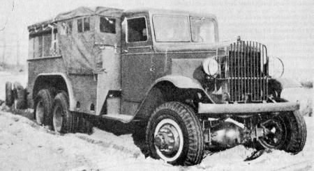 1940 Marmon-Herrington DSD400-6