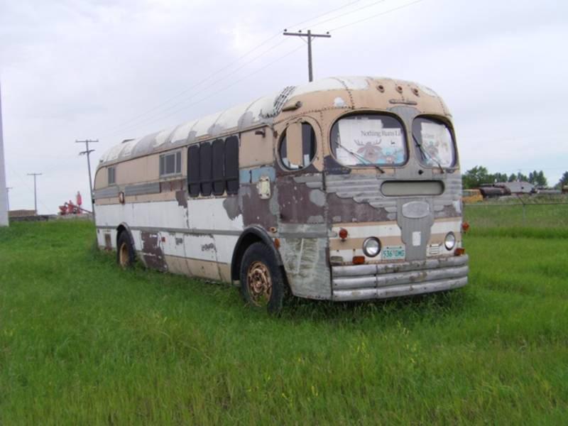 1940 mci bus