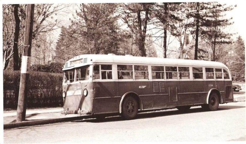 1941 Mack Model CM3G MACKCM3GPHILADELPHIA