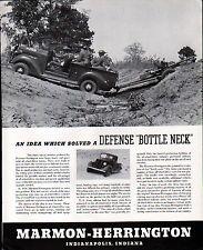 1941 MARMON-HERRINGTON