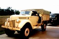 1941 model No.3A tractor