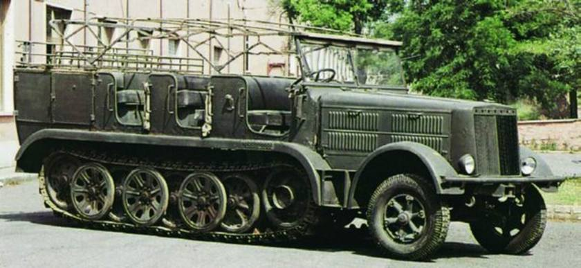1942 Breda-61