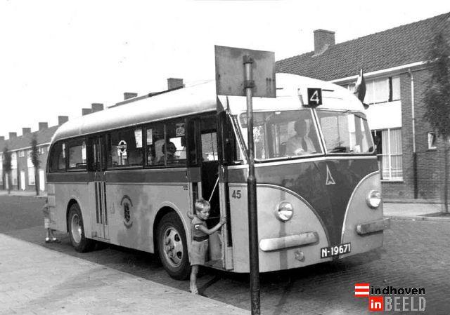 1945 Magirus Deutz carr Jongerius Eindhoveninbeeld
