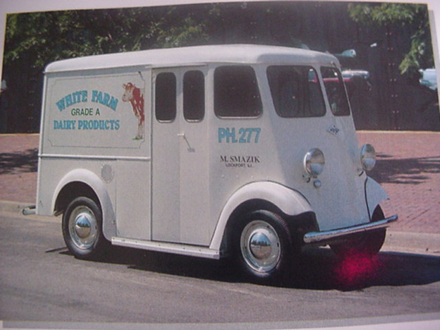 1945 Marmon-Herrington DeliVr-All