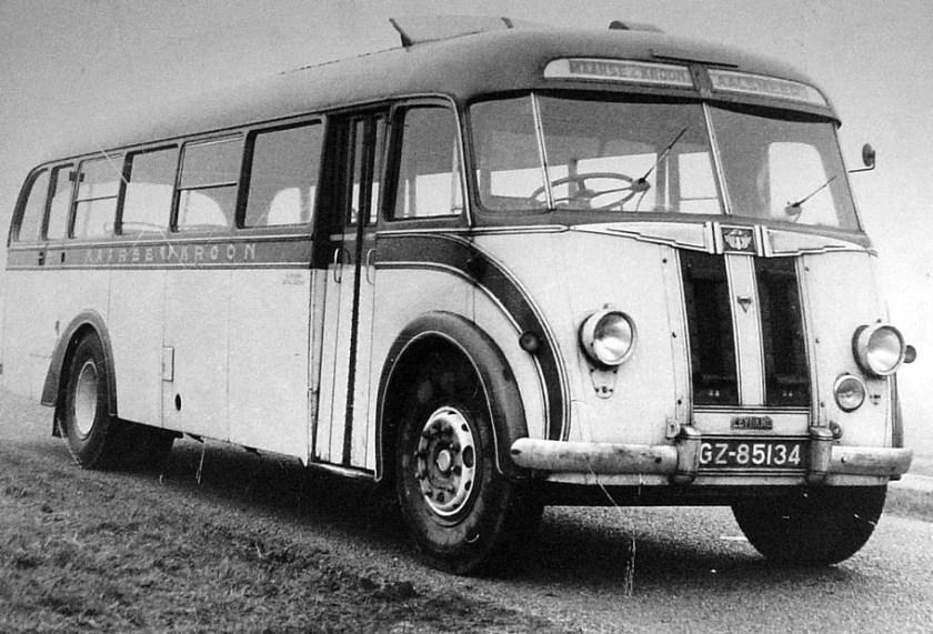 1947 Leyland Maarse-Kroon GZ-85134