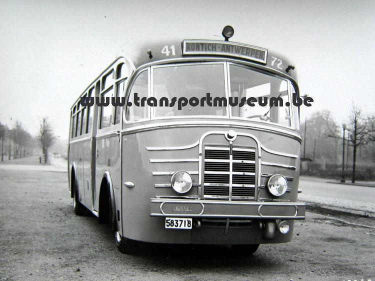 1947 Maes Liberty B