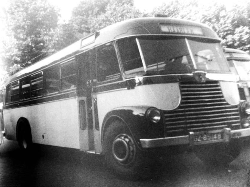 1948 Maarse en Kroon 98 Leyland Verheul
