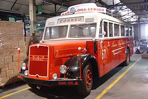1948 MAN R Spanje