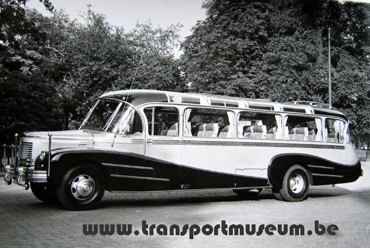 1949 Maes Reo B