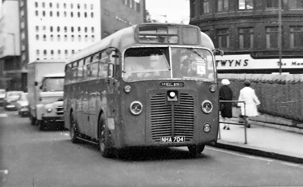 1950 BMMO-MCW S10