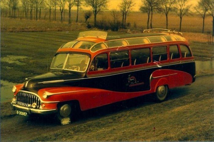 1950 Ford F5 B-30957