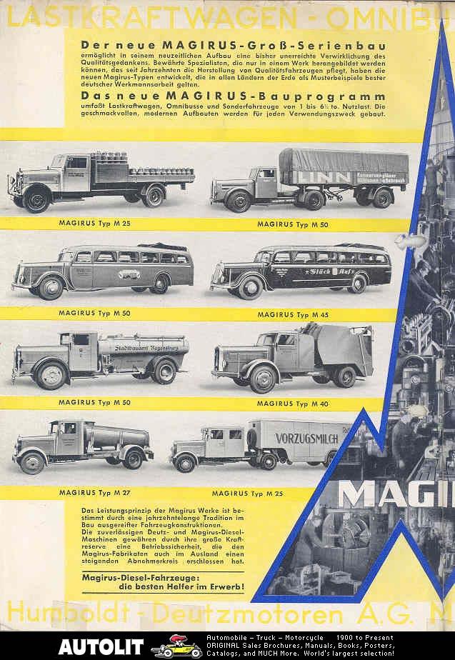 1950 MAGITRUS wo4626a