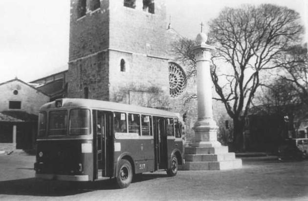 1951 BusTS1 Macchi